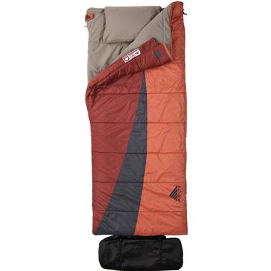 Eclipse 30 Junior Sleeping Bag: Short