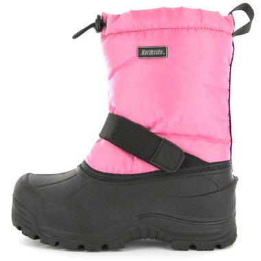 Toddler Frosty Winter Boots