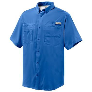 Mens Tamiami II Short Sleeve Shirt