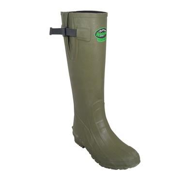 Mens 18 Inch Non-Insulated Rubber Boots