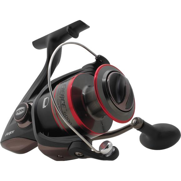 Penn Fierce 4000 Spinning Reel