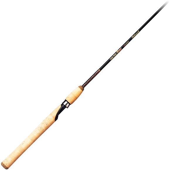 Shakespeare ugly stik lite freshwater spinning rod for Freshwater fishing rods