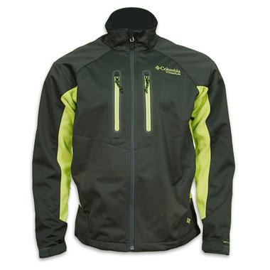 Mens Fleece Fusion Jacket