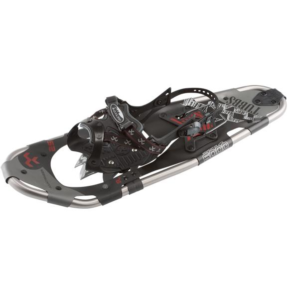 tubbs mens mountaineer snowshoes