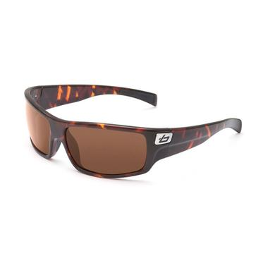 Tetra Sunglasses (Dark Tortoise/Polarized A-14)