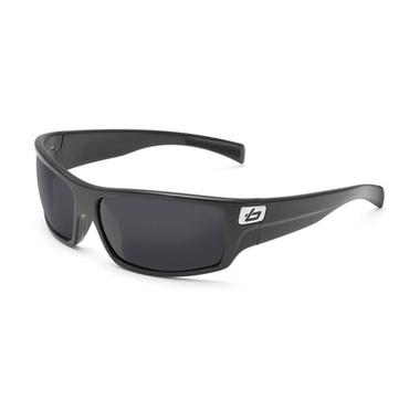 Tetra Sunglasses (Shiny Black/Polarized TNS)