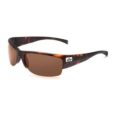 Zander Sunglasses (Dark Tortoise/Polarized A-14)