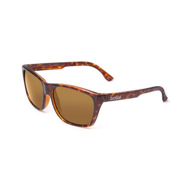 Damone Sunglasses (Dark Tortoise/TLB Dark)