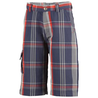 Youth Boys Silver Ridge Novelty Short