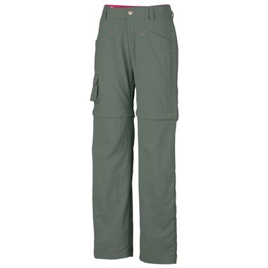 Preschool Girl's Silver Ridge Convertible Pant