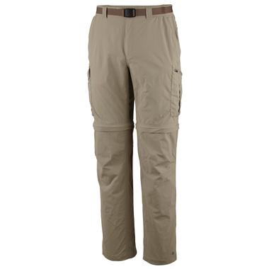 Mens Silver Ridge Convertible Pant