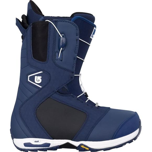 burton mens imperial snowboard boots 2011 2012