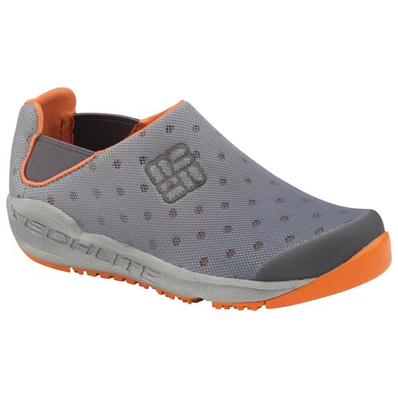 columbia youth drainmaker slip on shoes