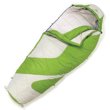 Womens Light Year XP 20 Sleeping Bag