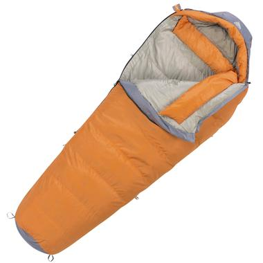 Cosmic Down 0 Degree Long Sleeping Bag (Solid)