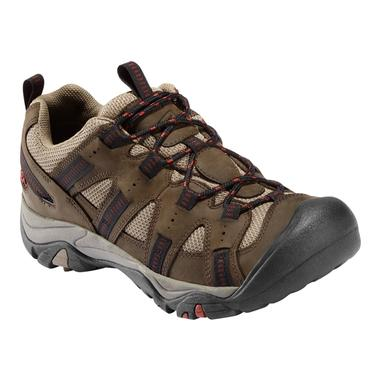 Mens Siskiyou Shoes