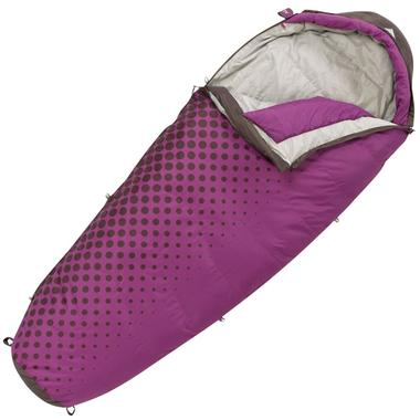 Womens Cosmic Down 20 Sleeping Bag