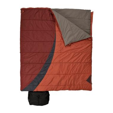 Eclipse 30 Double Wide Sleeping Bag