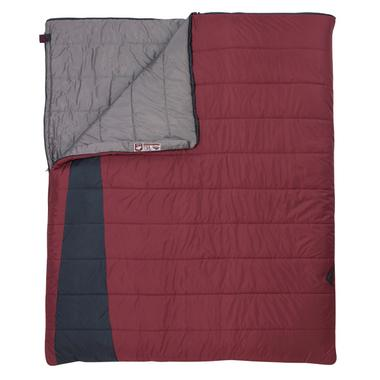 Callisto 15 Degree (F) Double Wide Sleeping Bag