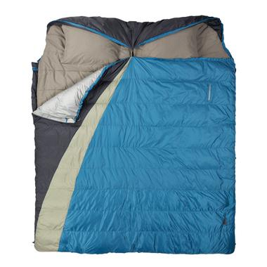 Supernova 30 Degree 3-in-1 Double Sleeping Bag