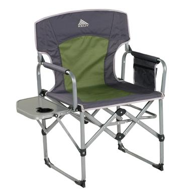 Folding Captain's Chair