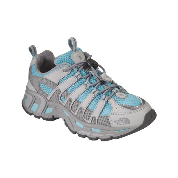 The North Face Betasso Trail Running Shoes Girls