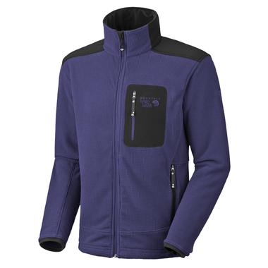 Mens Bedlam Jacket