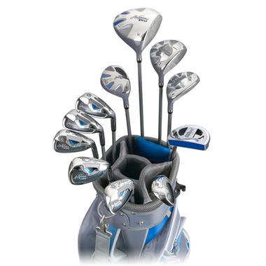 Womens VMAX 16 Piece Golf Set