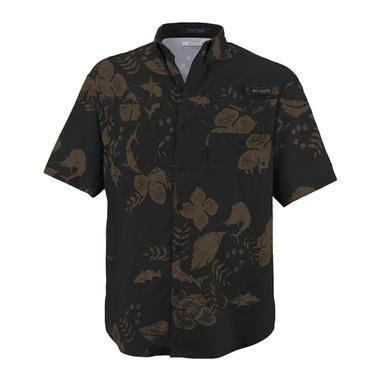 Mens Super Tamiami Short Sleeve Shirt