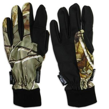 Men's Shooting Glove