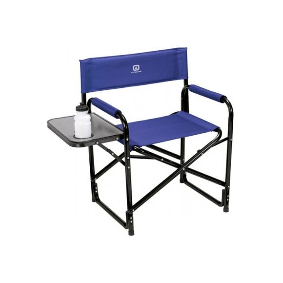 Outbound Director S Chair With Side Table