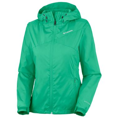 Women`s Hydro Seeker Jacket