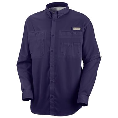 Mens Tamiami II Long Sleeve Shirt