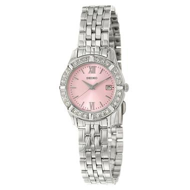 Women's Dress Quartz Watch (SXDE47)