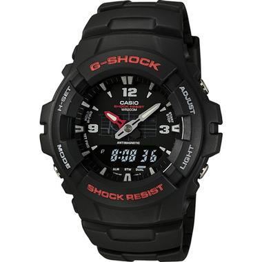 G.Shock Analog/Digital Watch (G1001BV)