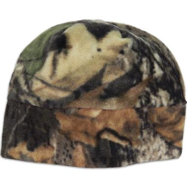 Fleece Cuff Cap