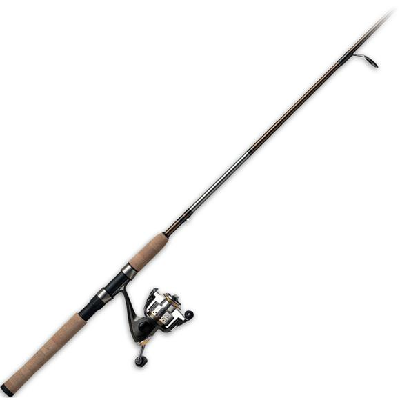 Mitchell pesca combo spinning rod and reel for Mitchell fishing rods