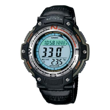 Twin Sensor Compass/Thermal Watch ( SGW100B3V)