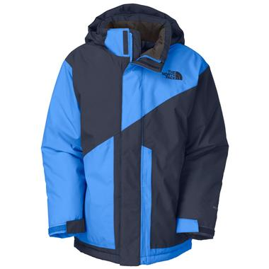 Youth Boys Brightten Insulated Jacket
