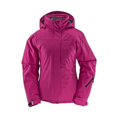 Women`s Snow Angel 3 In 1 Jacket