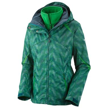Women's Bugaboo Interchange Jacket