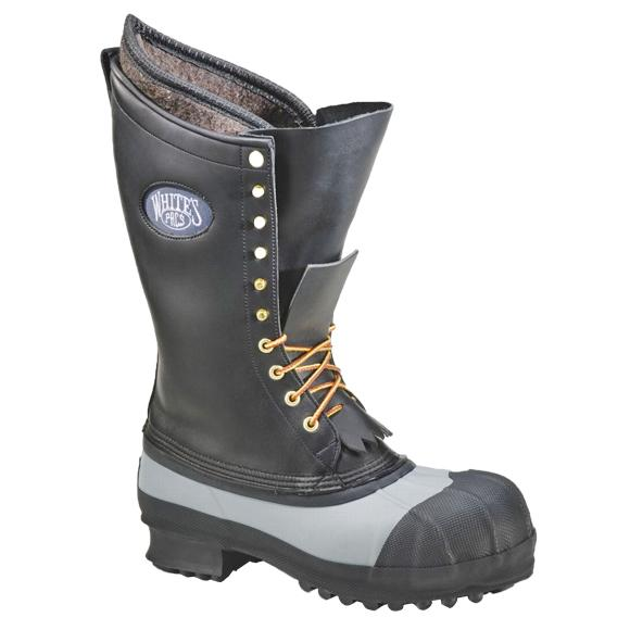 whites boots s workman steel toe 14 inch pac boot