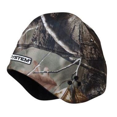 Mens X-System Fleece Camouflage Beanie