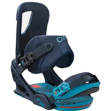 Men's Cartel Snowboard Binding (2012/2013)