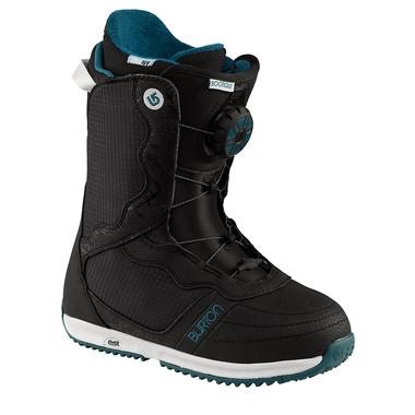 Womens Bootique Snowboard Boot (2012/2013)
