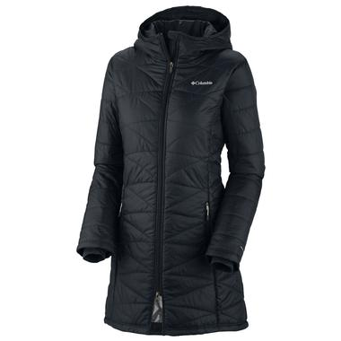Women`s Mighty Lite Hooded Jacket