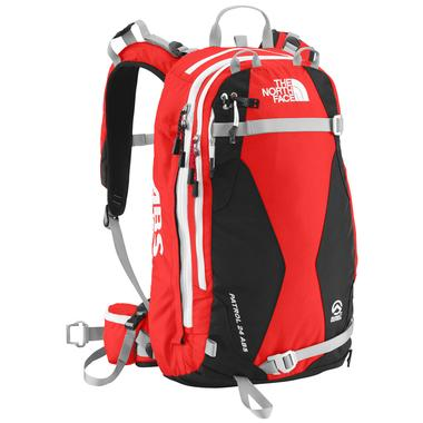 Patrol 24 ABS Avalanche Airbag Ski/Board Pack