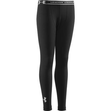 Youth Boys ColdGear EVO Fitted Baselayer Tights