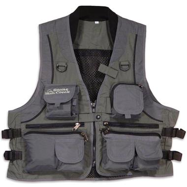 Womens Fly Fishing Vest