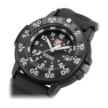 Original Navy SEAL 3001 Watch (Black)